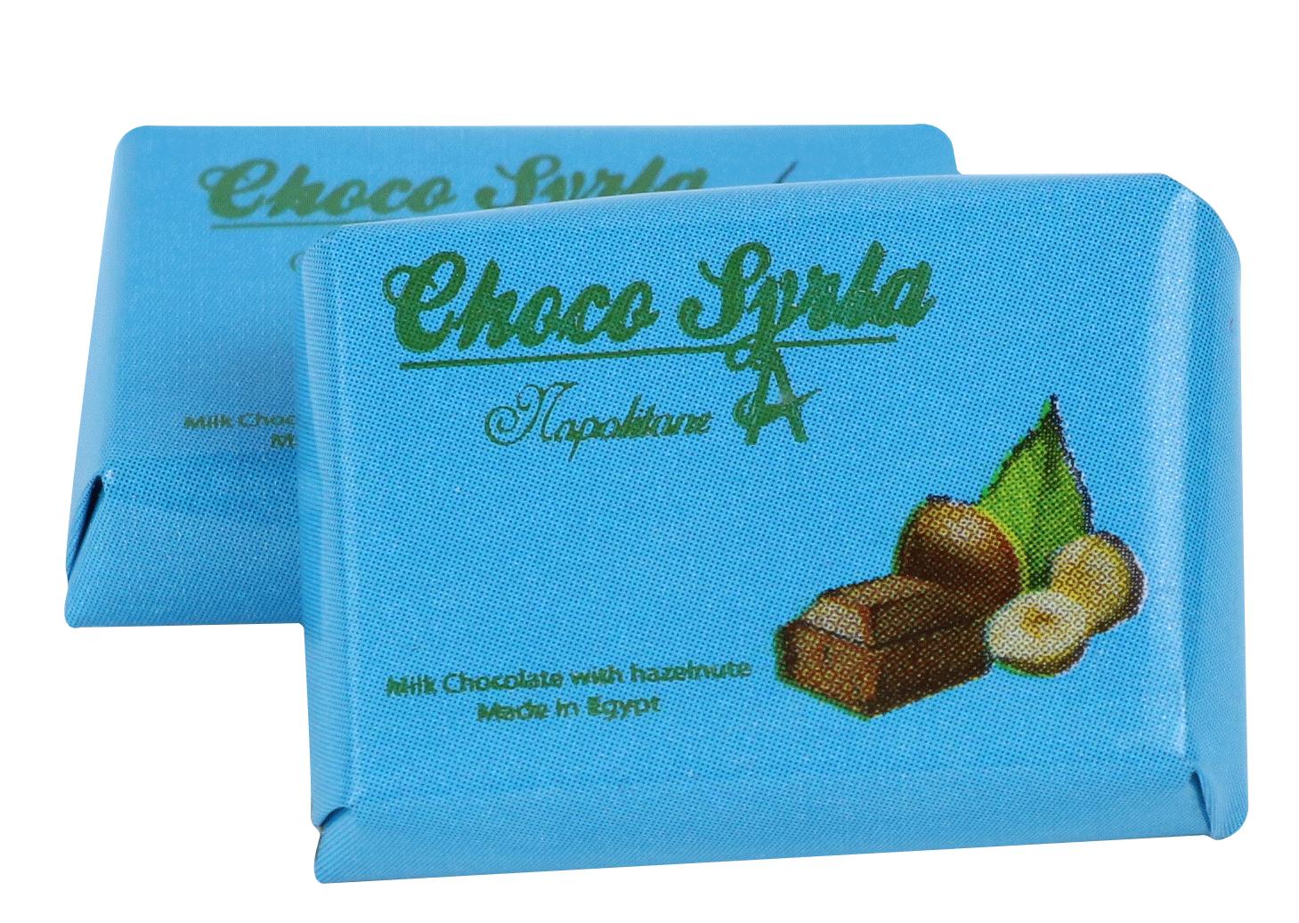 Napolitan chocolate 7 grams
