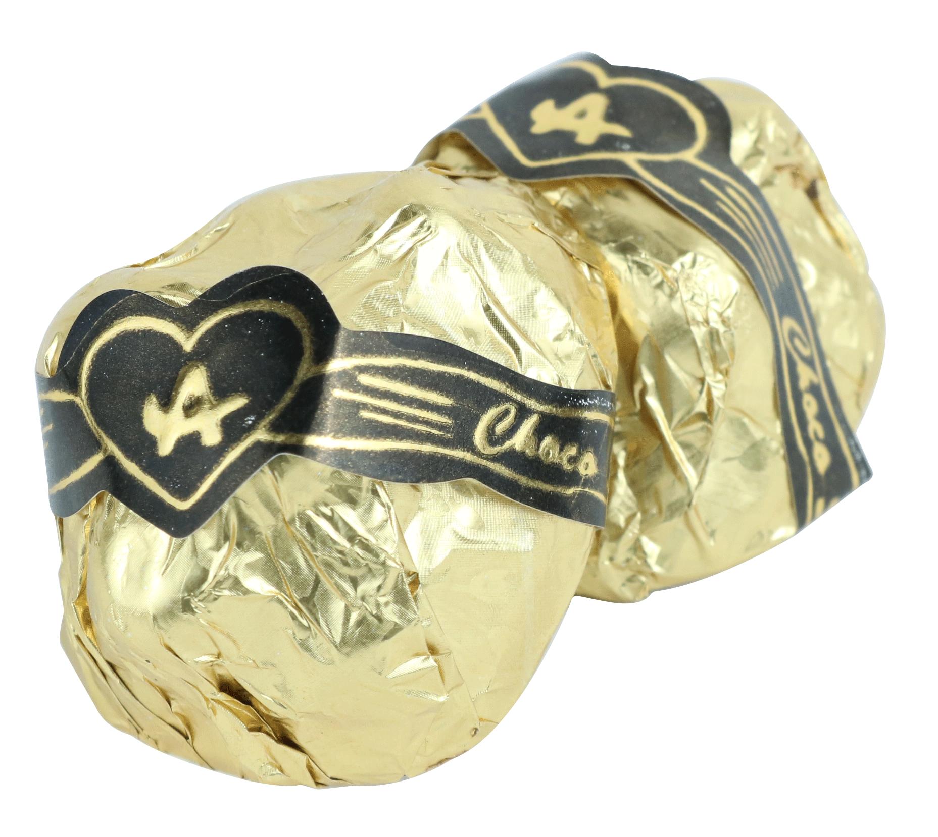 Rocher Chocolate Stuffed (Hazelnut - Almond)